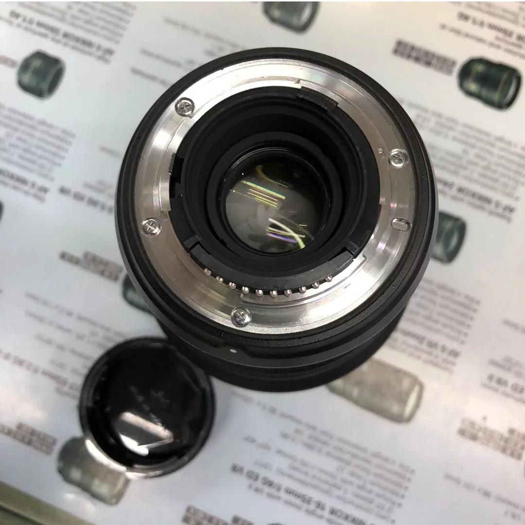 Nikon AF-S 14-24mm F2.8G Nano ED