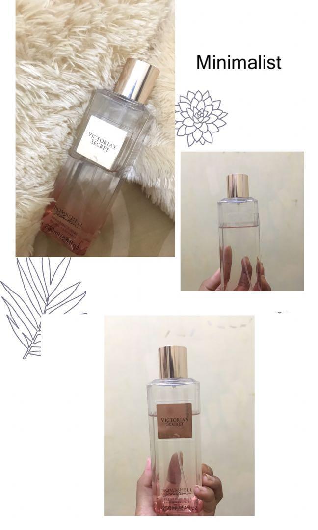 Parfum victoria secret bombshel seduction