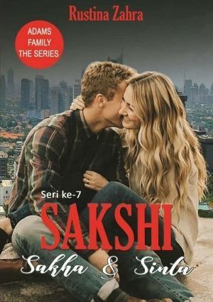 [Premium] Sakshi (Sakha & Shinta) by Rustina Zahra