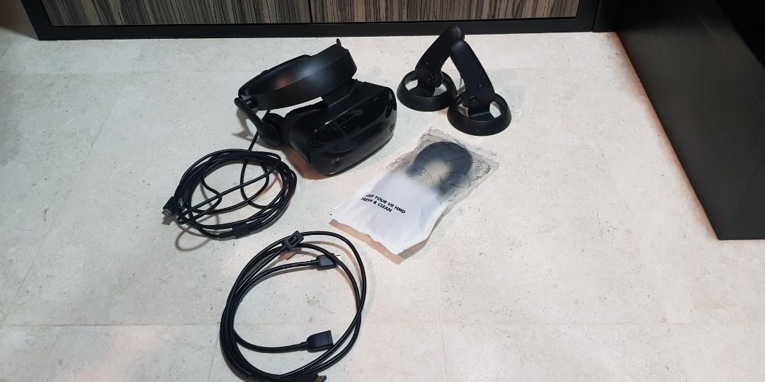 Samsung Odyssey WMR VR Headset