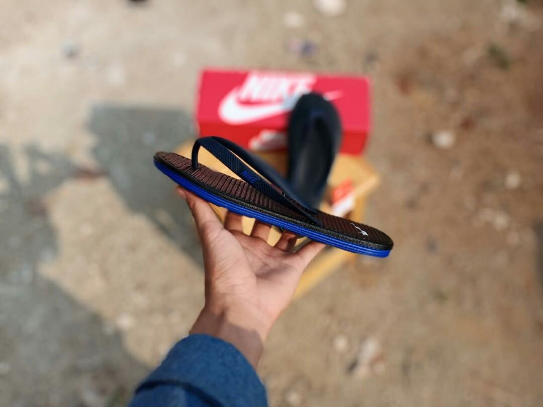 Sendal Nike Solarsoft thong2