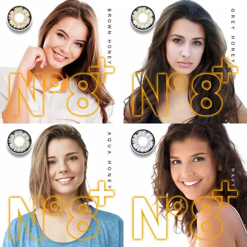 Softlens N8+