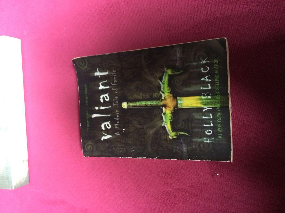 Valiant - Holly Black Arise - Tara Hudson (hardcover) If I am missing or dead - Janine Latus Jungleland- Christopher Stewart The servants of twilight - Dean Koontz