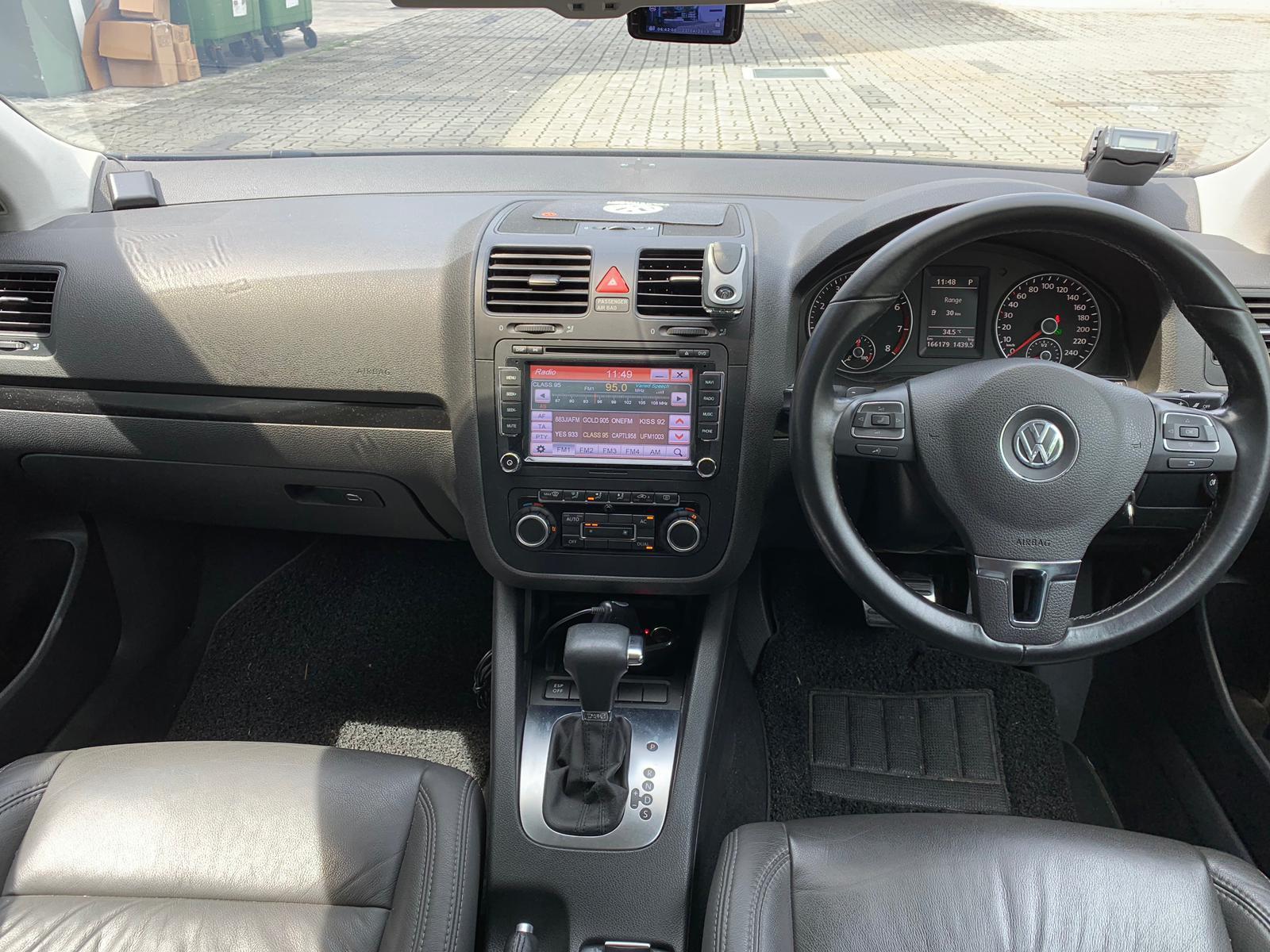 Volkswagen Jetta 1.4 TSI Nice Conti Car for Rental