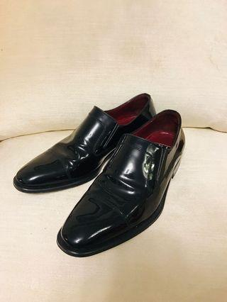 a.Testoni 義大利手工鞋 UK6