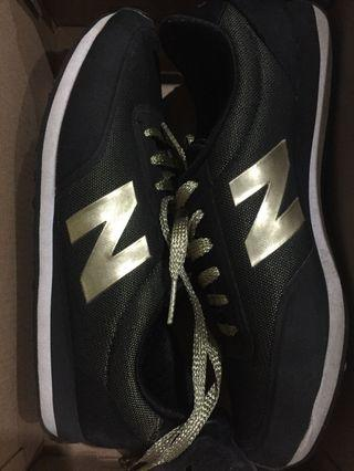 Ori Nb black gold