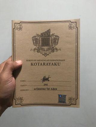 Altimet - kotarayaku