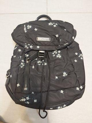 marc jacobs backpack, 90% New