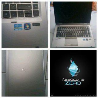 HP Elitebook 8460P Core I5