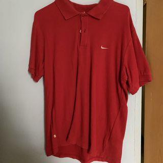 🚚 Nike Polo衫