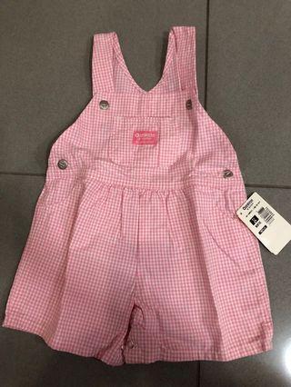BNWT Pink Jumpsuits