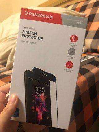 iPhone8 藍光螢幕保護膜