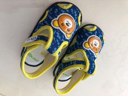 Kids Sandals for blessing (Size 21)