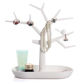 Jewellery Tree Organiser Display