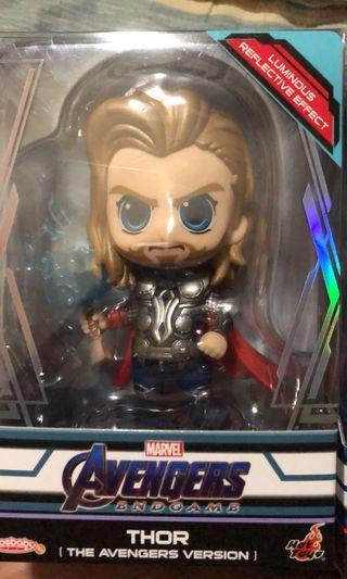 [全新]Cosbaby Marvel Avengers 4 復仇者聯盟 Thor 雷神