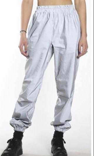3M Reflective pants - Medium