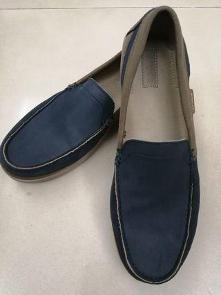 Crocs卡洛馳 男用休閒鞋