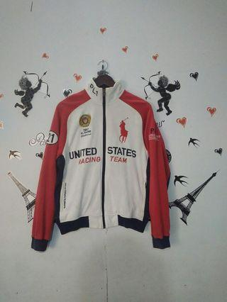 Polo united state racing team Vintage