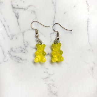 🚚 Gummy Bear Earring