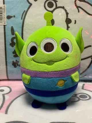 Toy Story 三眼仔 波波 公仔
