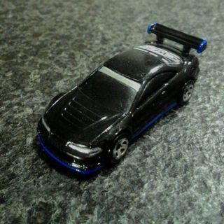 Hotwheels Honda Integra custom
