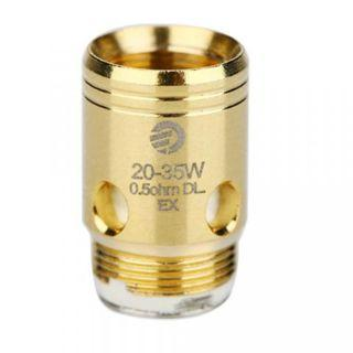 Joyetech Exceed EX Coil Head 10pcs - 0.5ohm for Exceed D22 Tank/ Exceed D19 Atomizer