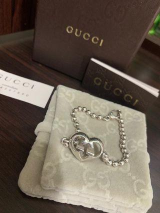 Gucci手鍊