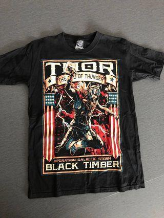 Marvel Thor Graphic T Shirt