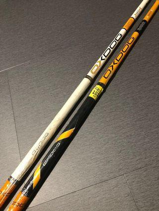 Oxdog Floorball Stick 101cm (Shaft Only)