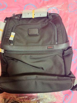 Tumi Alpha Slim Solution Briefpack 261772D2