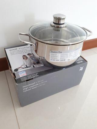 WMF 20cm Pot BNIB
