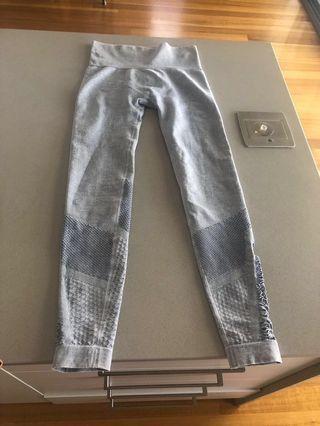 Lorna Jane seamless revamp tights xs bnwt