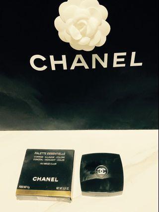 Chanel高光胭脂盤