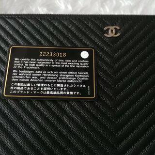 Chanel 手拿包