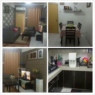 Cheras apartment Kuala Lumpur