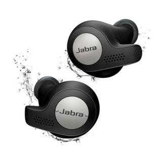 Jabra Elite Active 65t - Titanium Black, Refurbished