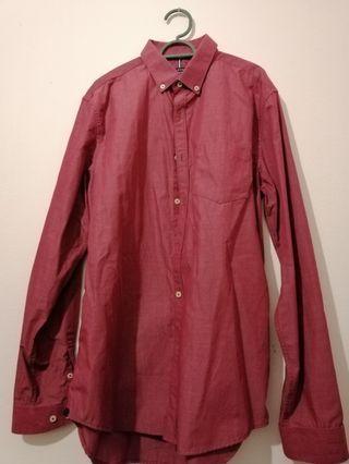 Padini Men Shirt