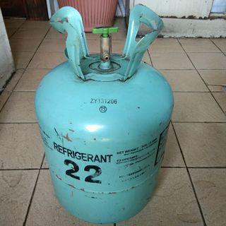 Refrigerant 22