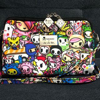 $24.99* Authentic Tokidoki x Jujube Iconic Be Set Large Sling Bag