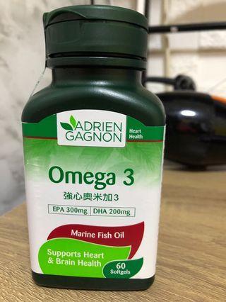 健康食品奧米加3