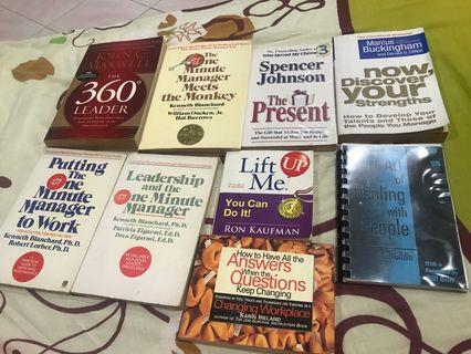 Motivation books #JUNEPAYDAY60