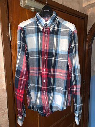 🇯🇵Shibuya Journal standard size M shirt comme undercover