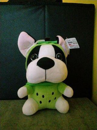 🚚 Suffed dog toy