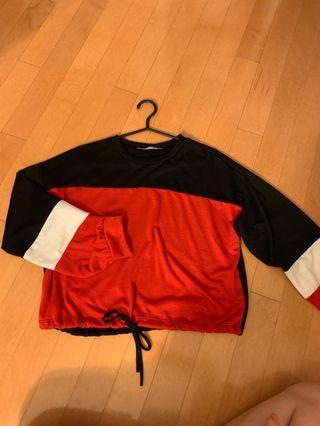 M Boutique Sweater