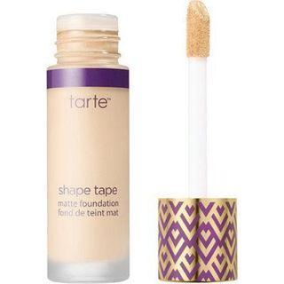Tarte Shape Tape Foundation Fair Sand