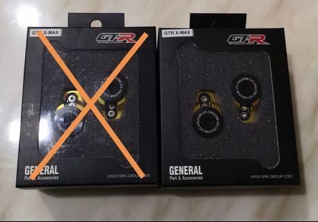 GTR Rear Shock Lock (READY STOCK)