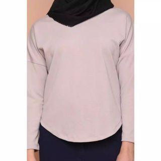 #maudandan cammomile blouse