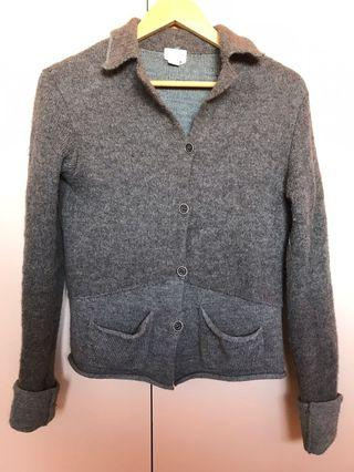 Cardigan / jacket