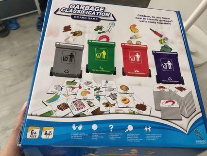 垃圾回收分類game一盒