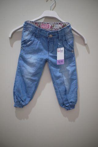 Celana jeans RedTag
